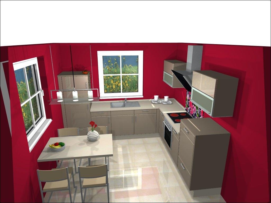 Haus 1 Foto Küche 2