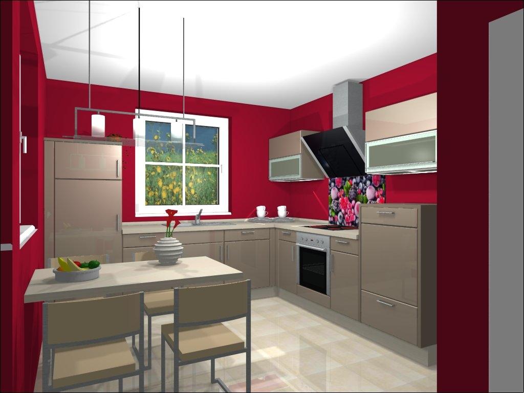 Haus 1 Foto Küche 1