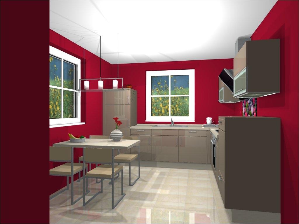 Haus 1 Foto Küche 3