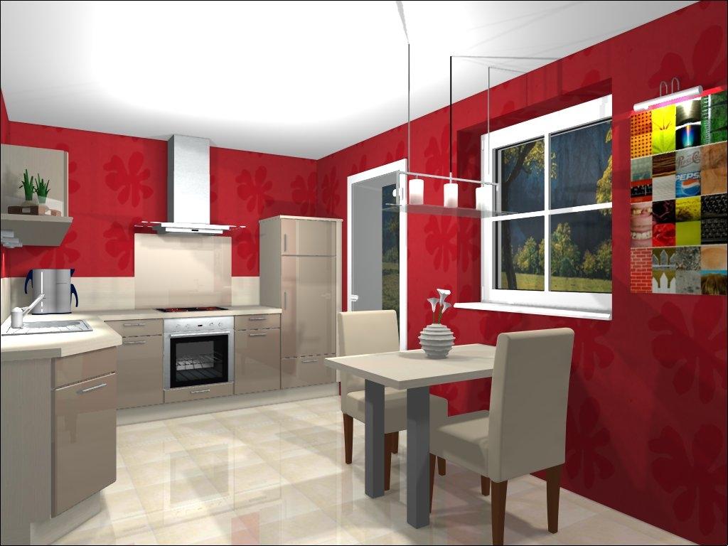 Haus 2 Foto Küche 1