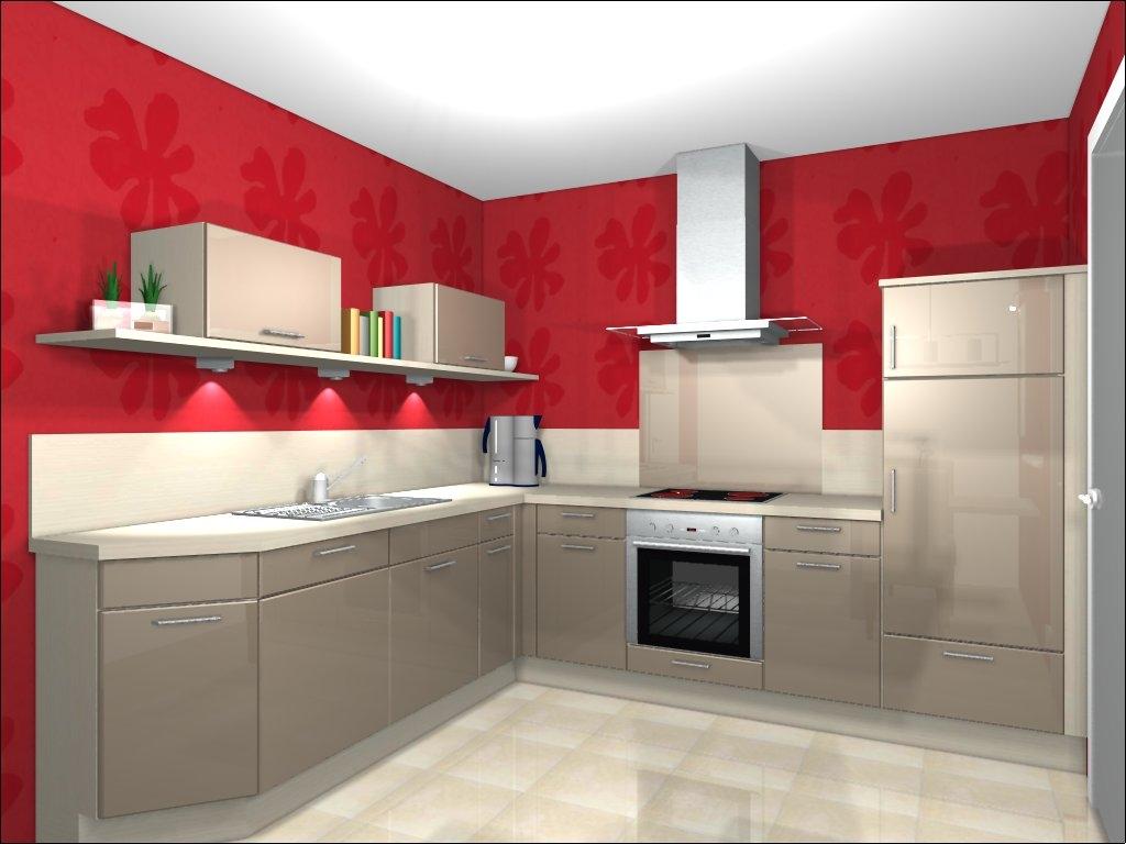 Haus 2 Foto Küche 2