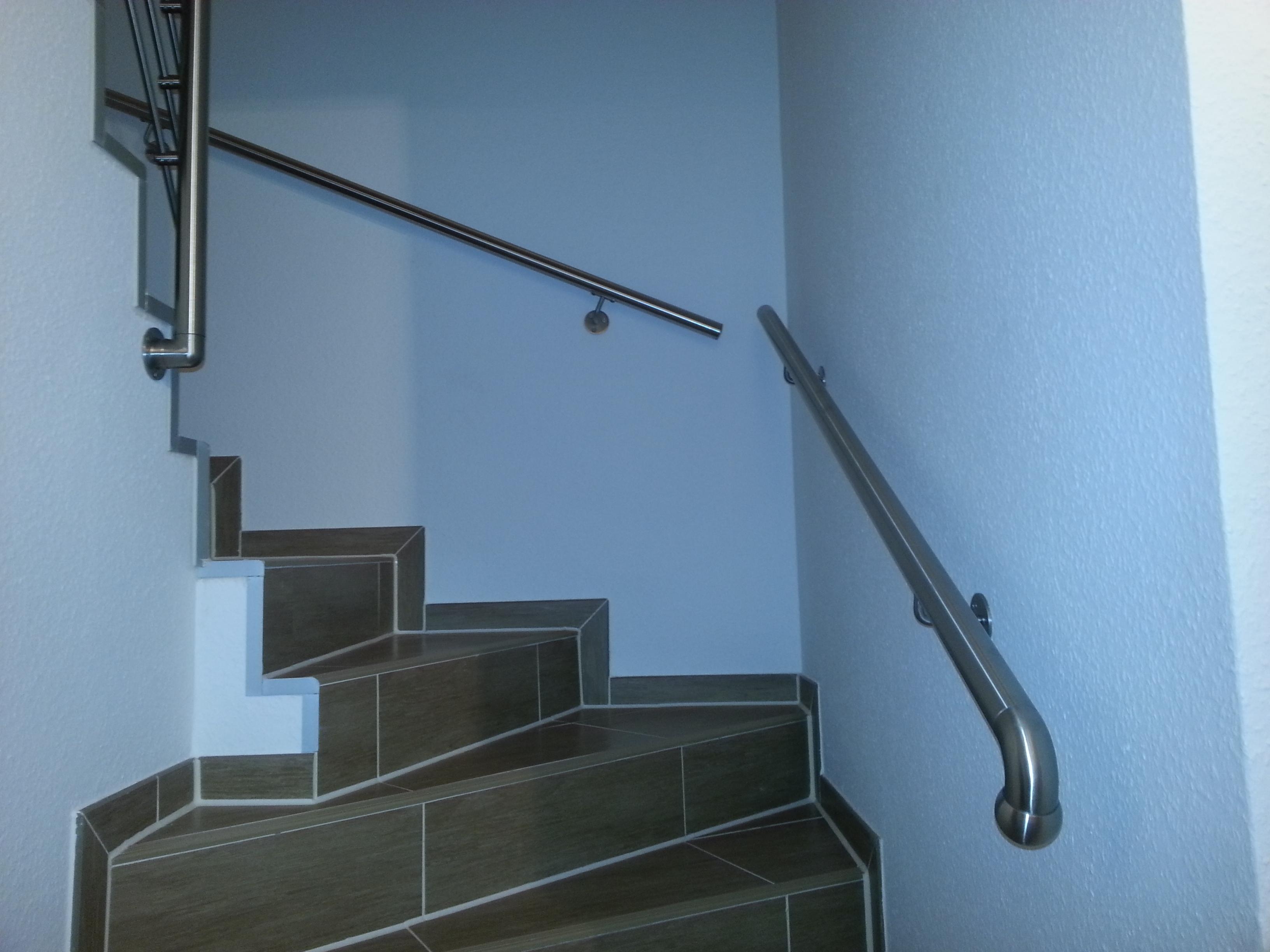 Treppengeländer 12.11.2012 1.
